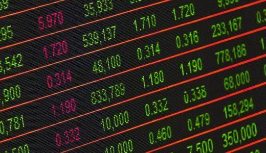 記事外注とか株より怖いでしょ。